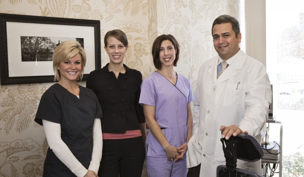 Brookline Village Dental Team