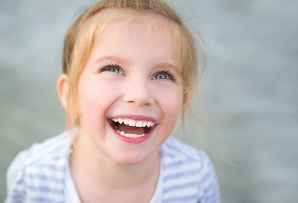 dental sealants for children